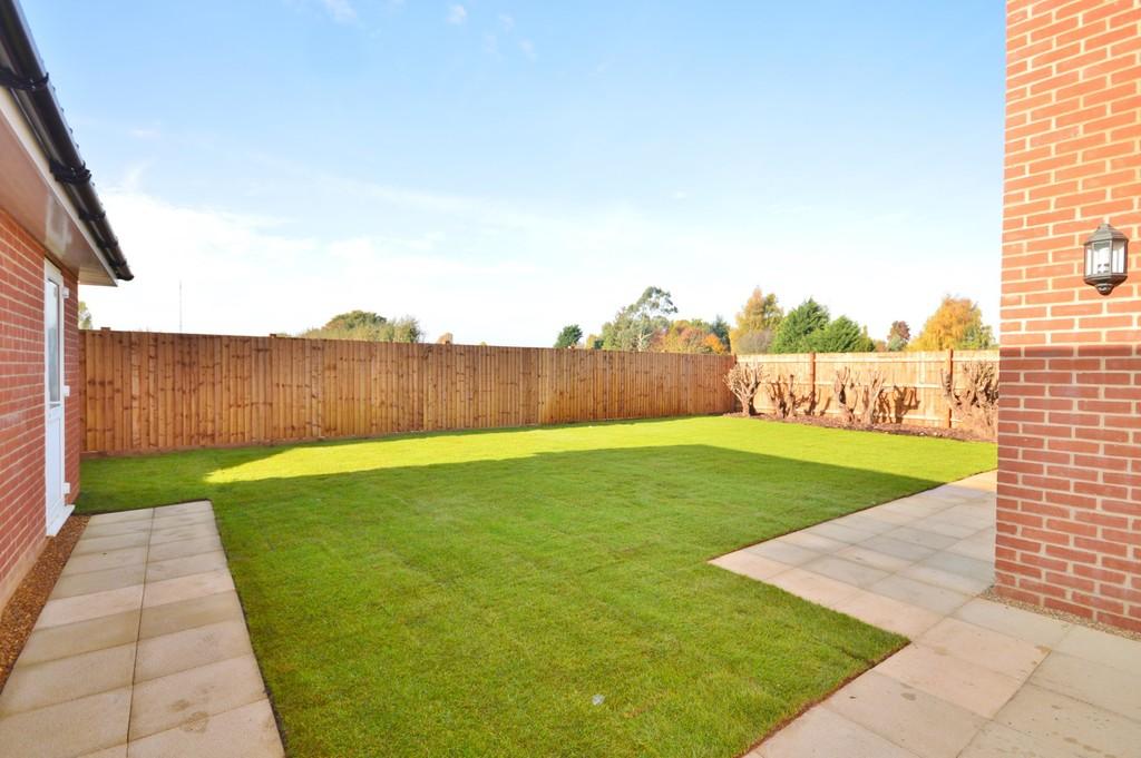 Plot 2 - Heath Farm, Windmill Road, Bradfield, Manningtree