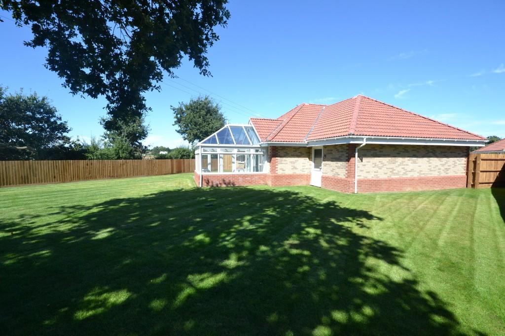 No 2, Nursery Gardens, Church Road, Thorrington