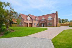 Chapel Lane, Charsfield, Woodbridge