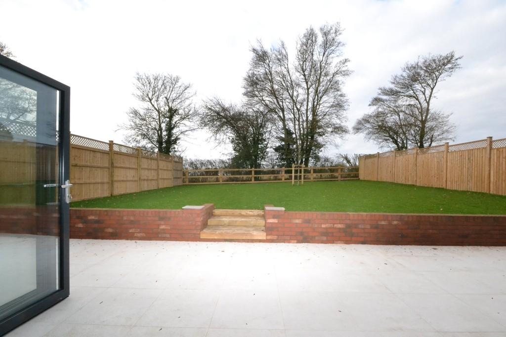 Plot 5 - Chestnut Rise, Mow Hill, Witnesham, Suffolk