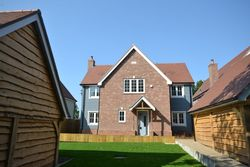 Plot 6 - Chestnut Rise, Mow Hill, Witnesham, Suffolk