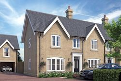 Plot 129 - Summers Park, Coxs Hill, Lawford