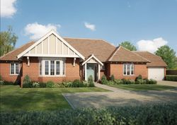 Plot 2 The Paddocks, Windmill Road, Bradfield, Manningtree