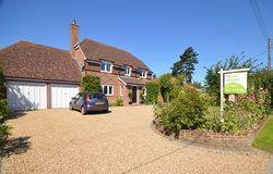 Church Lane, Brantham, Suffolk