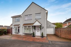 Tollgate Drive, Stanway