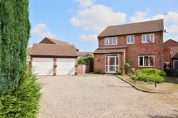 Barley Way, Stanway, West Colchester
