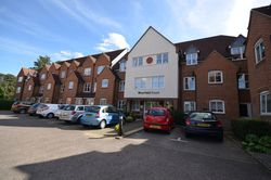 Moorfield Court, Witham