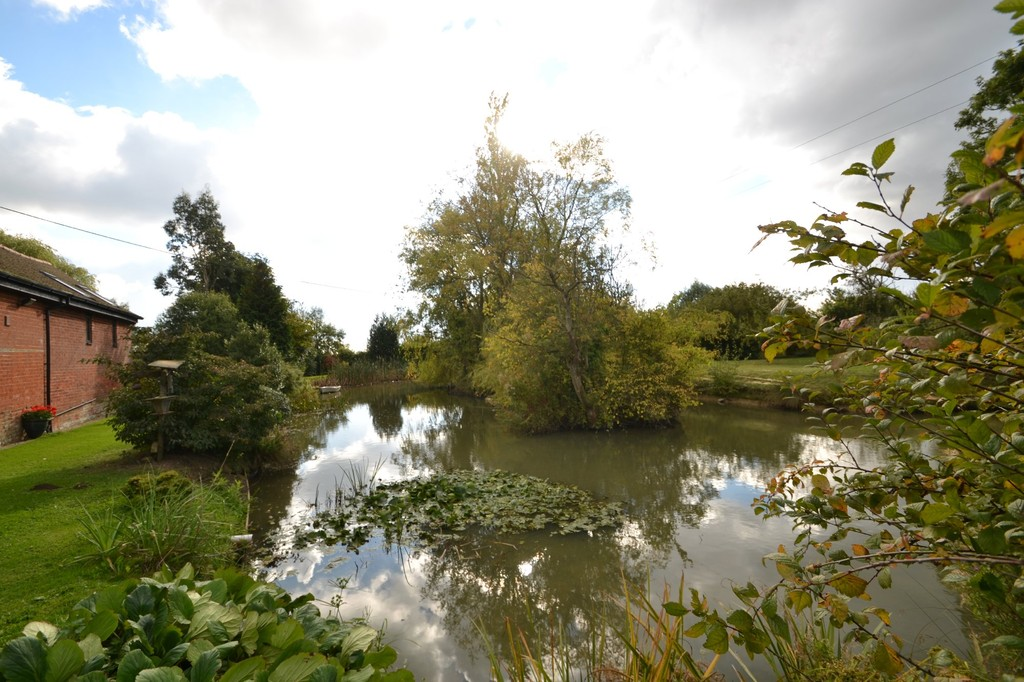 Thurleston Lane, Akenham, Ipswich, Suffolk