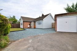 Holly Road, Stanway, West Colchester