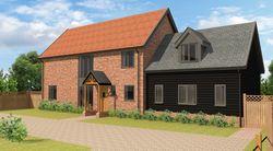 Swan Lane, Westerfield, Ipswich, Suffolk, IP6 9AX
