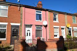 Clarkson Street, Ipswich, Suffolk