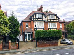 Maldon Road, Colchester