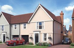 Plot 41 - Summers Parks, Cox's Hill, Lawford