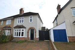 Audley Road, Colchester, CO3 3TY