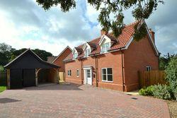 The Street, Raydon, Ipswich, Suffolk, IP7 5LW