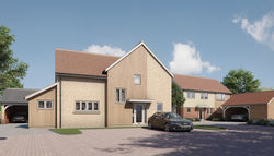 Plot 16 - Kiln Road, Ardleigh, Essex, CO7 7RT