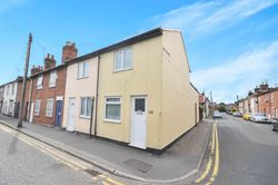 Barrack Street, Colchester