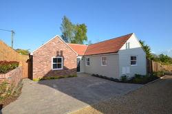 Chapel Lane, West Bergholt, Colchester