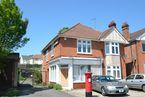 Tuddenham Avenue, Ipswich, Suffolk