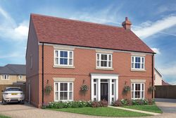 Plot 60 - Summers Parks, Cox's Hill, Lawford, CO11 2EN