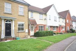 Granger Row, Chelmsford