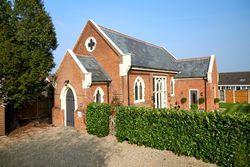 Church Lane, Nayland