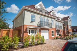 The Croft, Glenmore Apartments, CO13 9BD