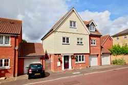 Radvald Chase, Stanway, CO3 0RD
