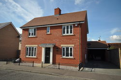 New Farm Road, Stanway, CO3 0PG