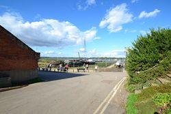 Pin Mill Road, Chelmondiston, IP9 1JN