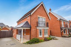 Coach Road, Great Horkesley, Colchester