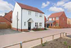 Otter Place, Stanway, CO3 8AU