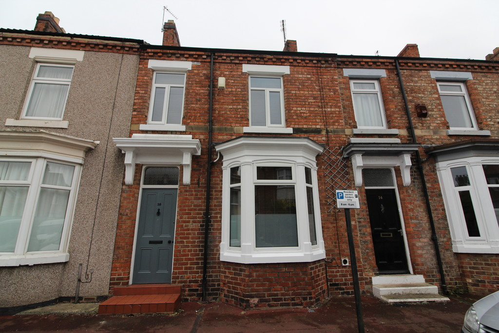 Photo of Maude Street, Darlington, County Durham