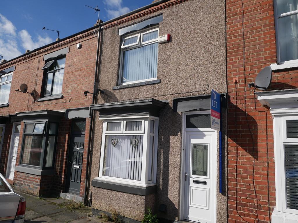 Photo of Harrison Terrace, Darlington