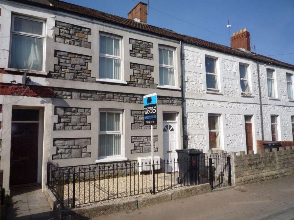 Bedford Street, Roath, Cardiff, CF243BZ