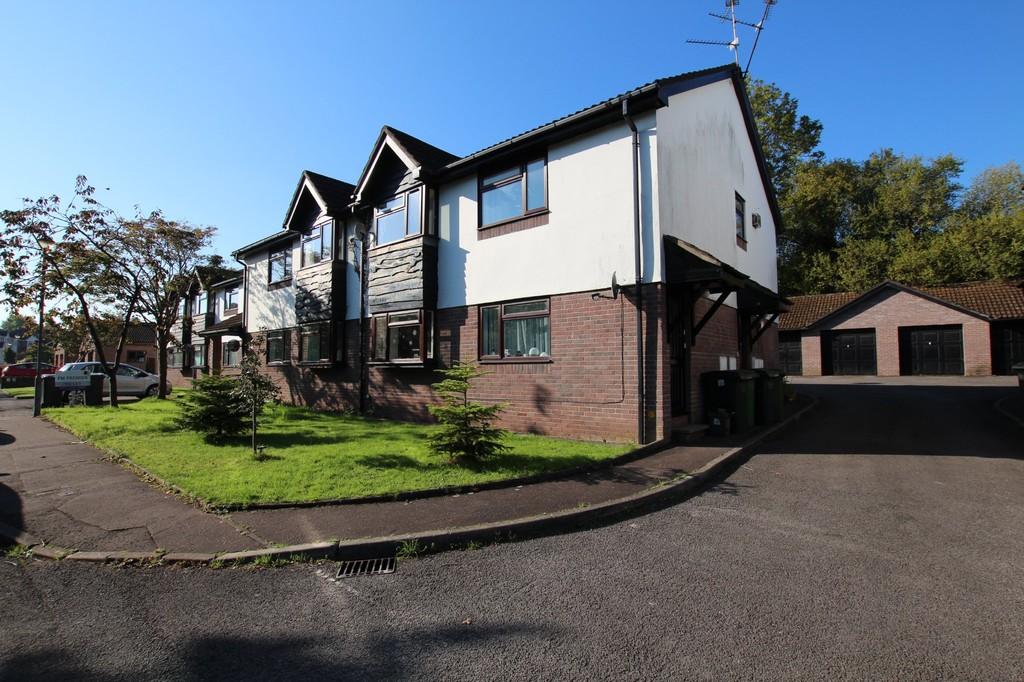 Morton Court, Heath Park Drive,Heath
