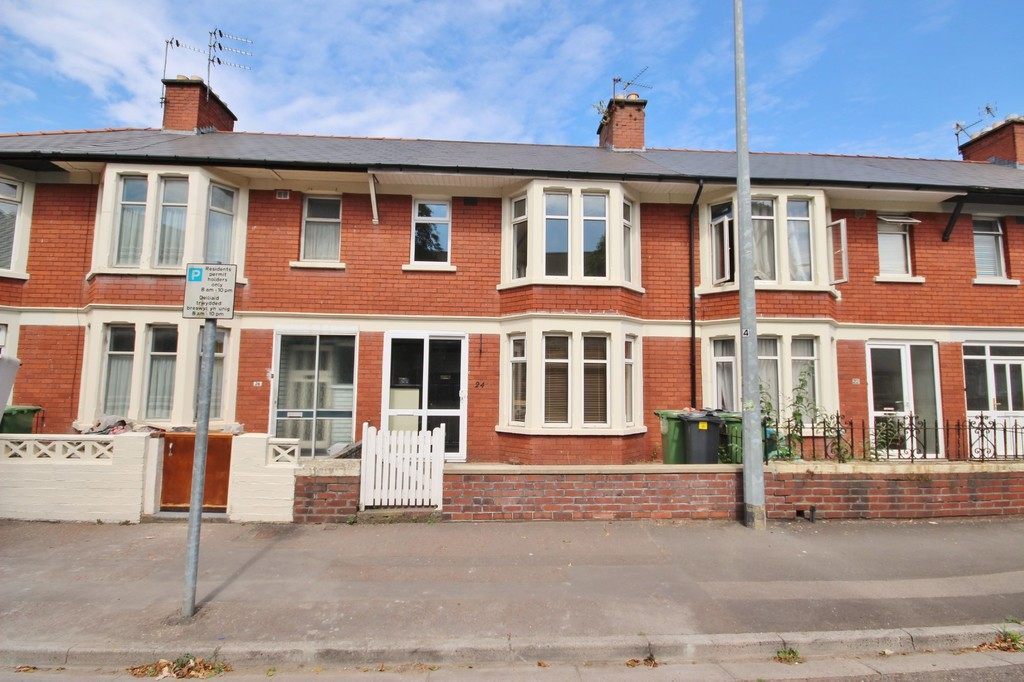 Maindy Road, Cathays, Cardiff, CF24 4HP