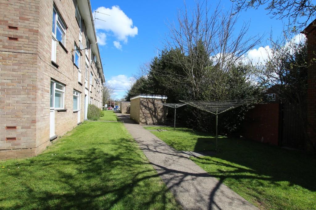 Exeter Mansions,Park Lane