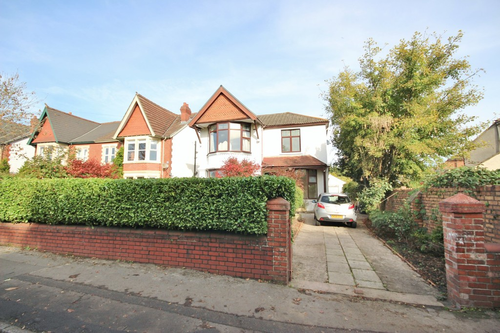 Wingfield Road, Whitchurch