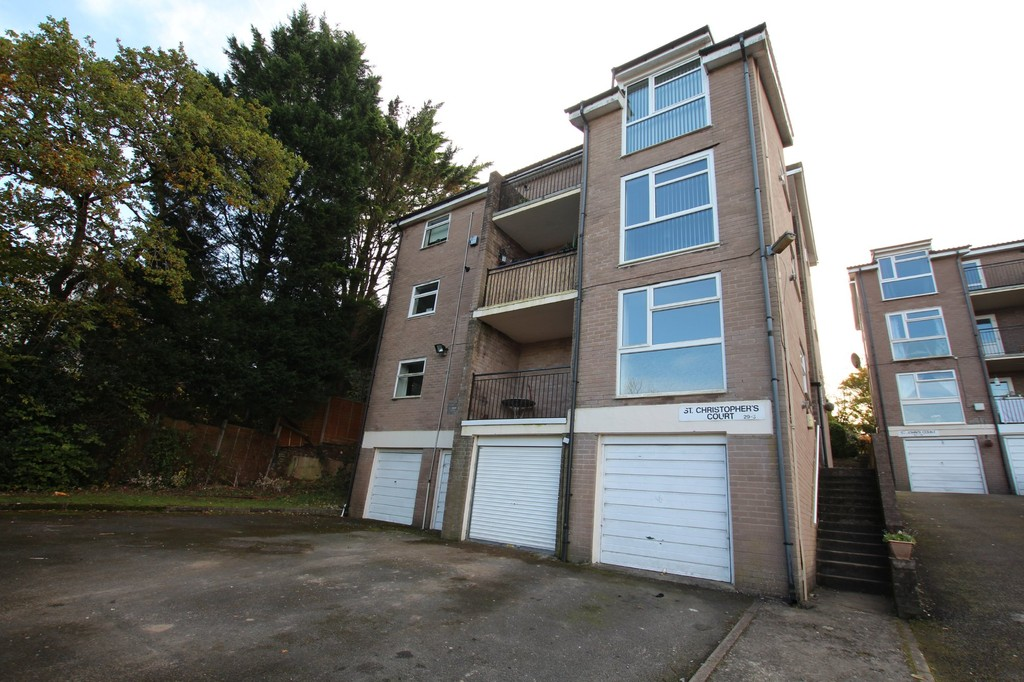 St Christophers Court, Linnet Close, Cardiff, CF237HG