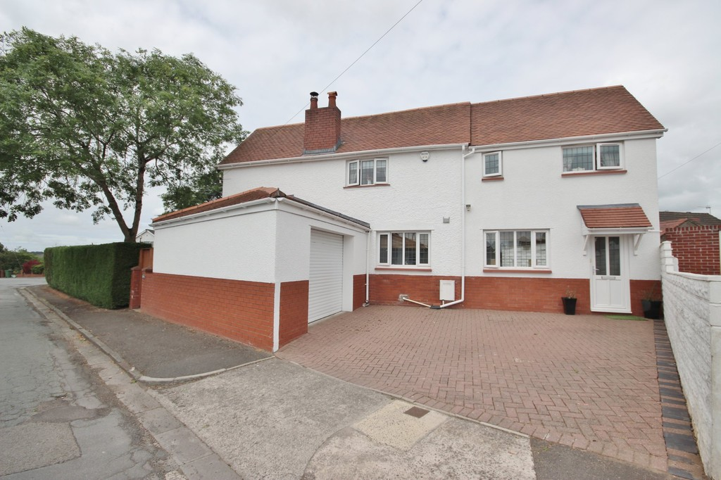 Westfield Road, Whitchurch, Cardiff, CF14 1QQ