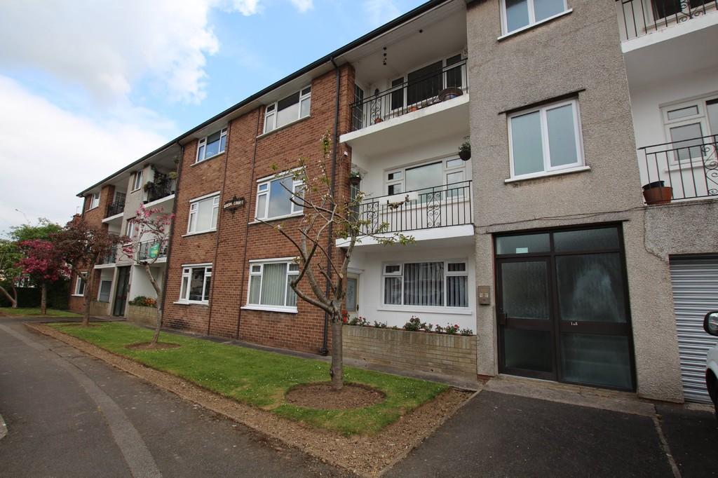 Alfreda Court, Kingsland Road, Whitchurch, Cardiff, CF142EL