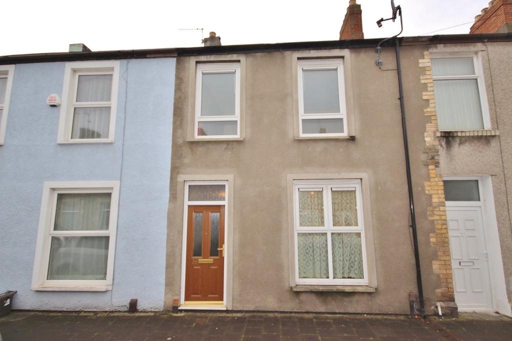 Ordell Street, Splott, Cardiff, CF242AZ