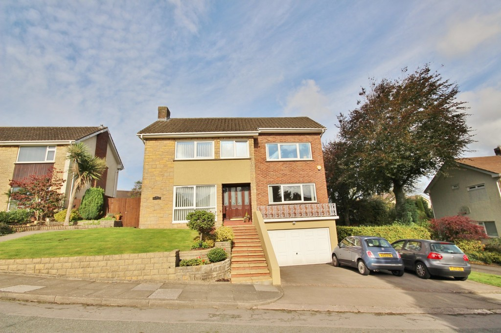 Windsor Avenue, Radyr, Cardiff, CF15 8BY