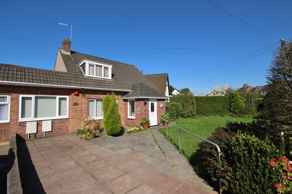 St. Margarets Close, Whitchurch, Cardiff, CF14 7AE