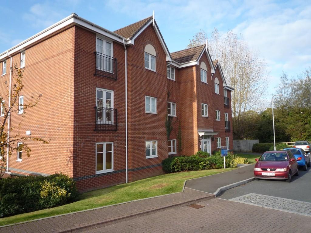 Clos Dol Heulog, Pontprennau, Cardiff, CF238AT