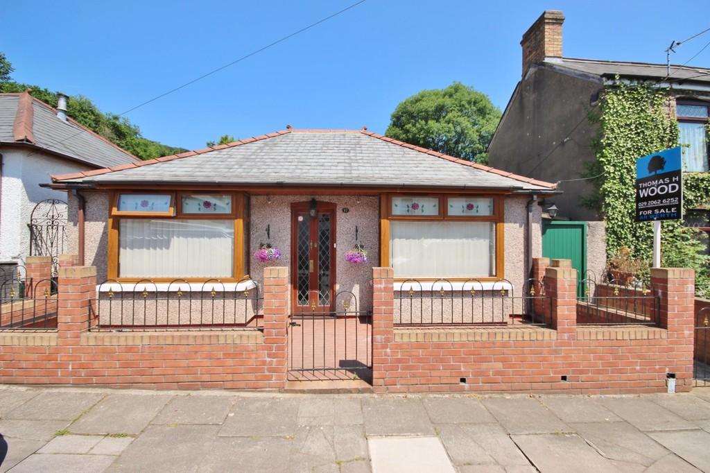 Wellington Street, Tongwynlais, Cardiff, CF157LP