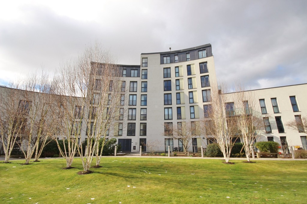 The Hayes Apartments, Cardiff, CF101BZ