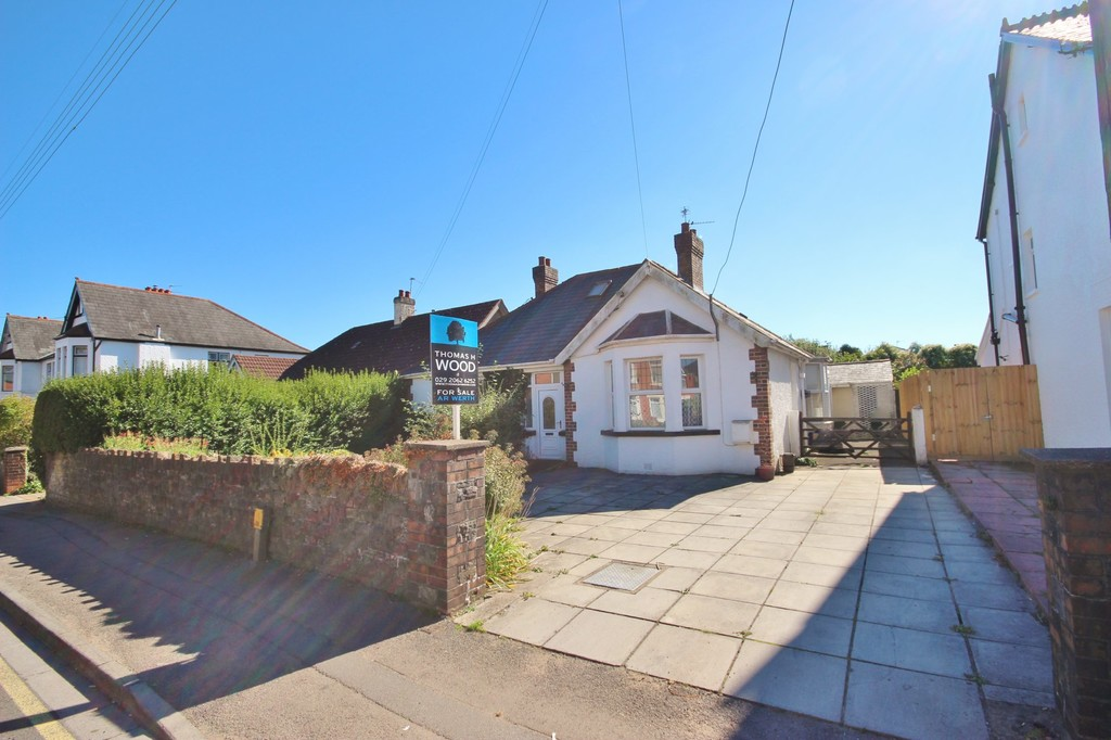 Bishops Road, Whitchurch, Cardiff, CF14 1LT
