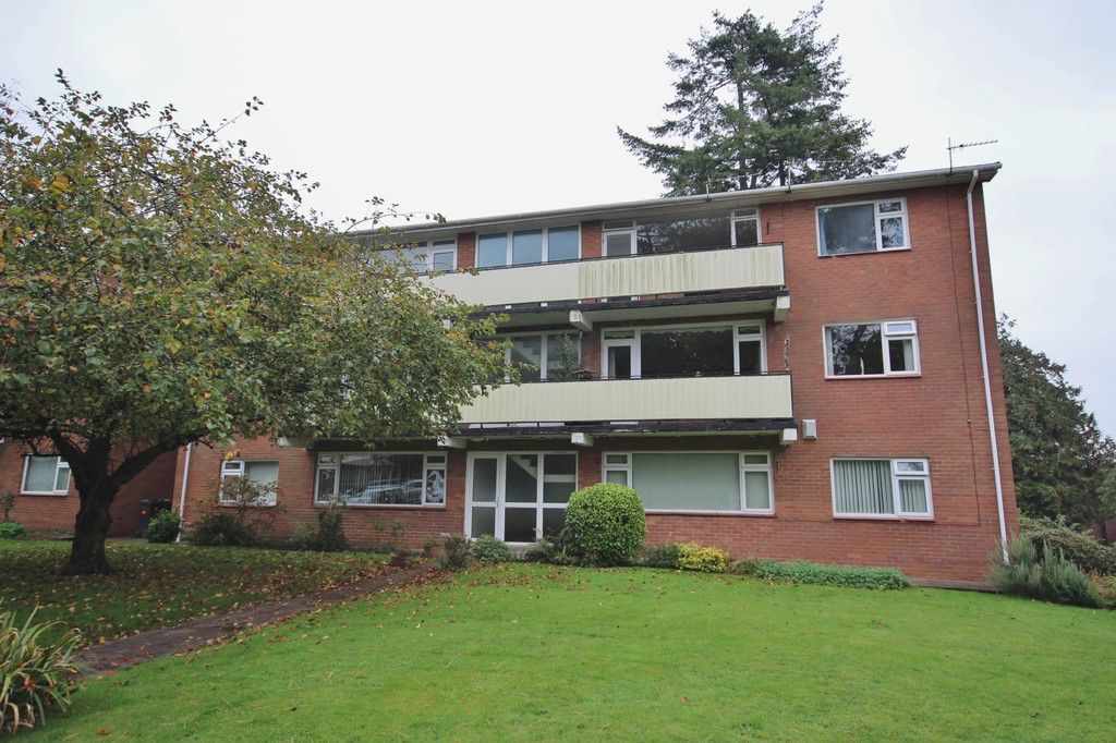 Sefton Court, Maes-Yr-Awel, Radyr, Cardiff, CF158AY